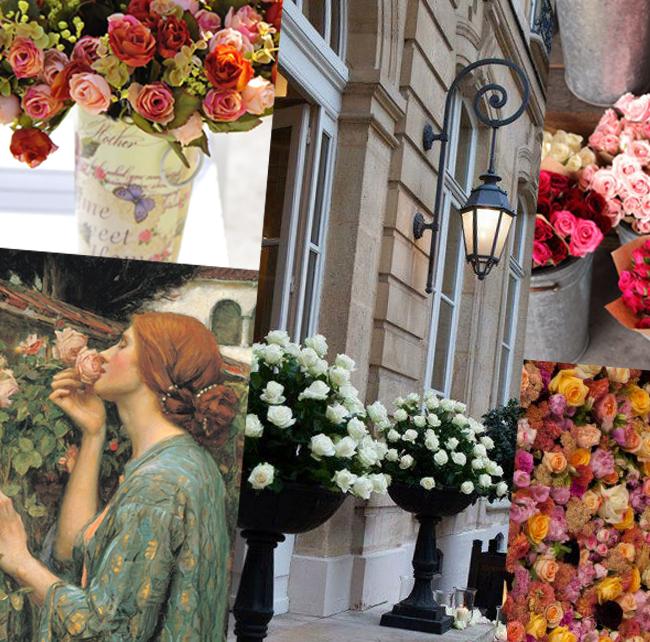 Розы из колумбии купить